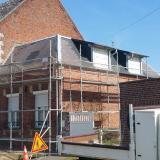 Rénovation toiture ardoise Compiègne
